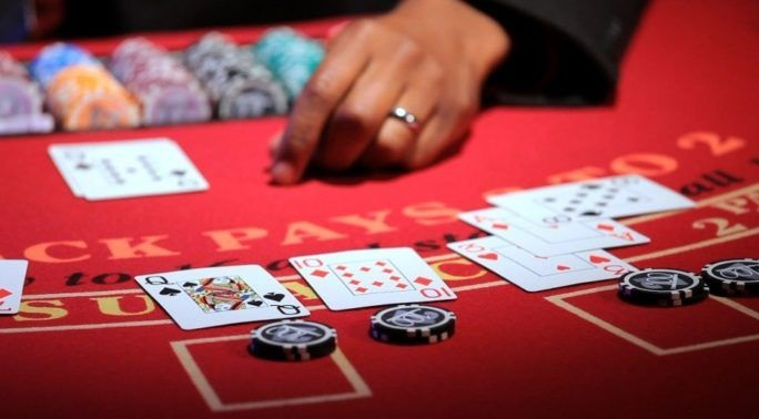 New to Online Blackjack? Get Yourself a Strategy Chart!