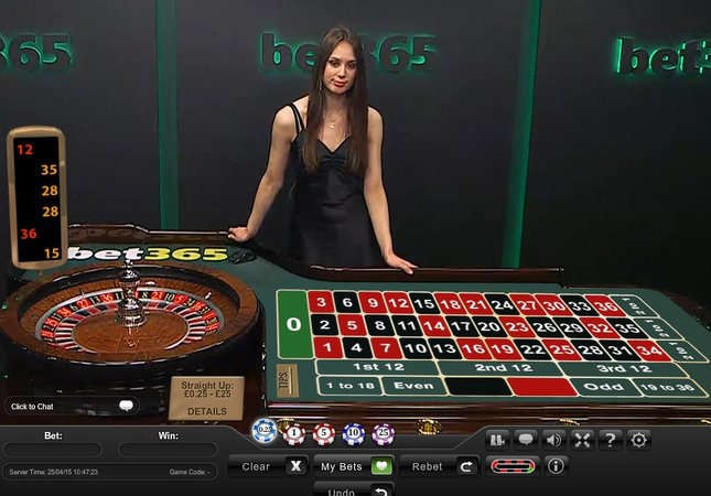 Online Blackjack — Are the Dealers Real People?